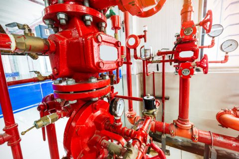 Metro Fire Protection | Tests & Inspections
