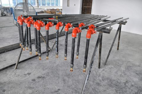 Metro Fire Protection   Installation