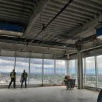 Edmonton Arena District Tower
